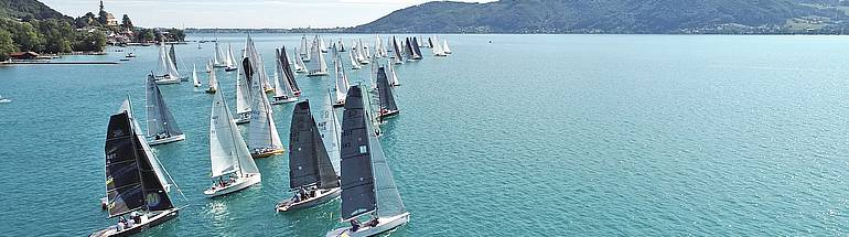 ATTERSEE GRAND PRIX: 11. JULI 2020