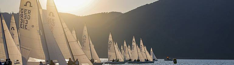SOLING ZIPFER TROPHY: 23. - 25. AUGUST 2019